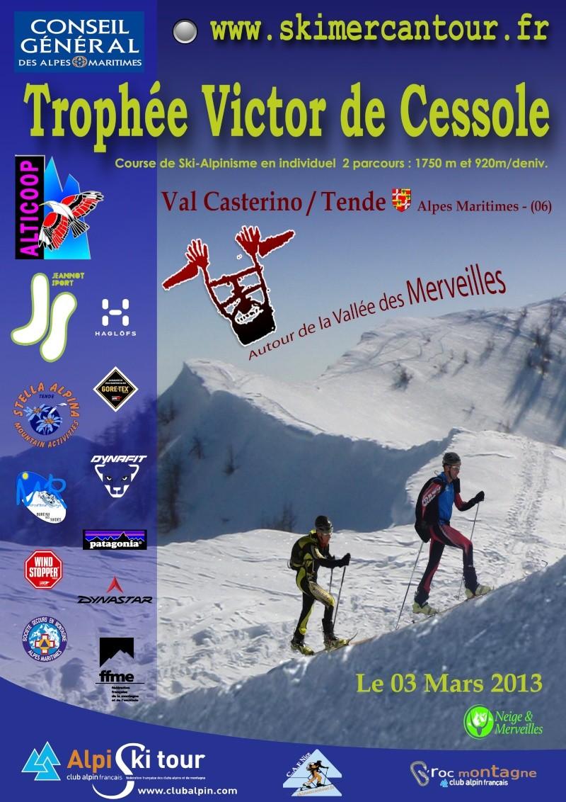 Challenge Victore De Cessole 2013 Caster10