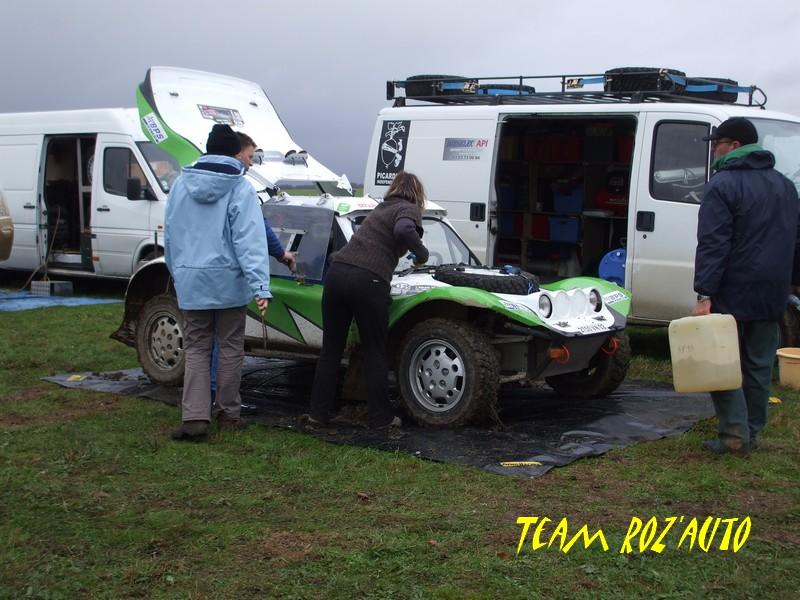 Team roz'auto: Parc Assistance samedi et dimanche Assist24