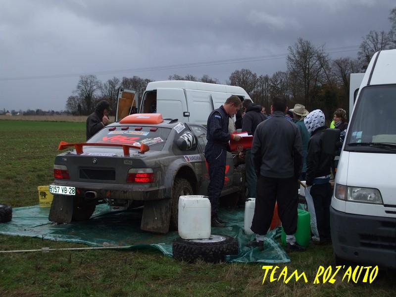 Team roz'auto: Parc Assistance samedi et dimanche Assist25