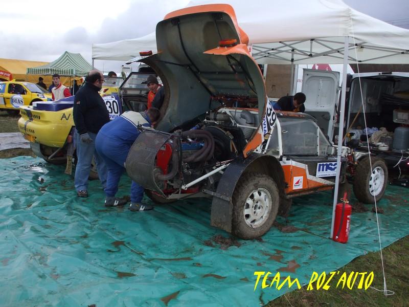 Assistance - Team roz'auto: Parc Assistance samedi et dimanche Assist27