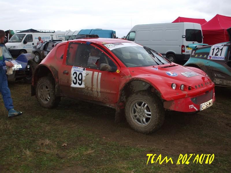 Team roz'auto: Parc Assistance samedi et dimanche Assist29