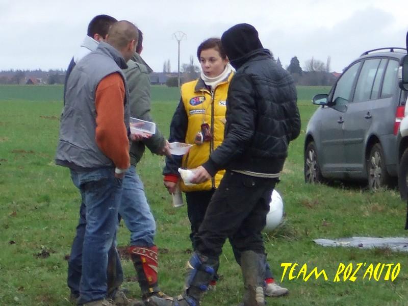 Team roz'auto: Parc Assistance samedi et dimanche Assist35