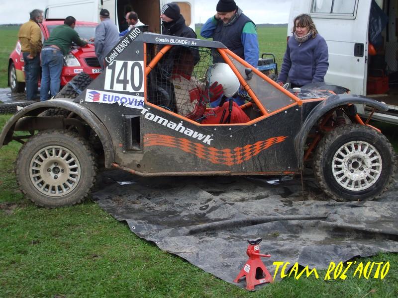 Team roz'auto: Parc Assistance samedi et dimanche Assist36