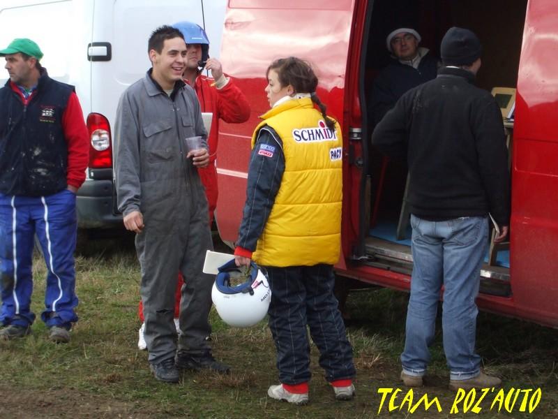 Team roz'auto: Parc Assistance samedi et dimanche Assist39