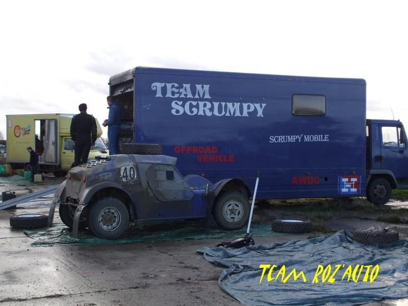 Assistance - Team roz'auto: Parc Assistance samedi et dimanche Assist58