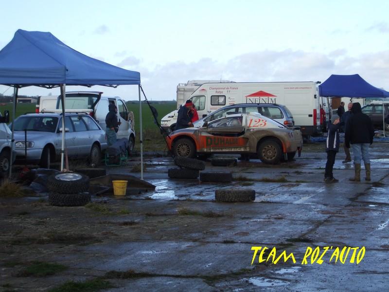 Team roz'auto: Parc Assistance samedi et dimanche Assist59