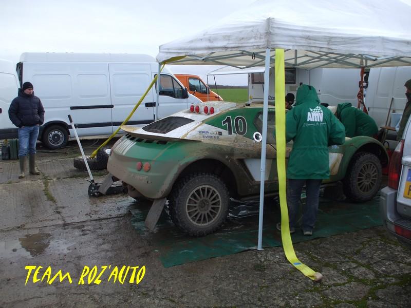 Team roz'auto: Parc Assistance samedi et dimanche Assist65