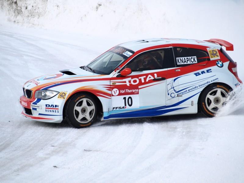 2009 - Team roz'auto: Au trophée andros 2009-2010 Team_r12