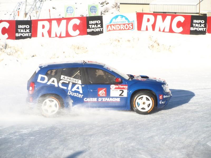 2009 - Team roz'auto: Au trophée andros 2009-2010 Team_r25