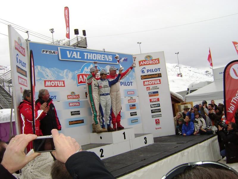 2009 - Team roz'auto: Au trophée andros 2009-2010 Team_r28