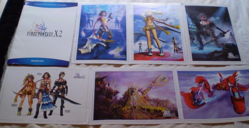 [SELLER] Free stuff + Really Cheap Stuff (CDs, Posters, Wigs Pa190017