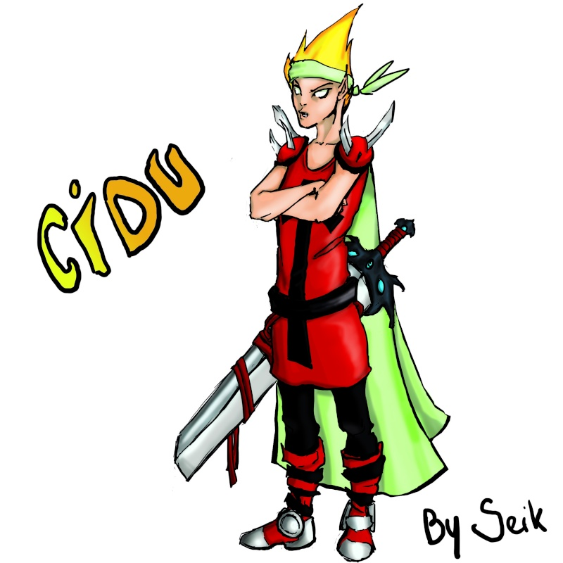 artworks et dessins - Page 2 Cidsan10