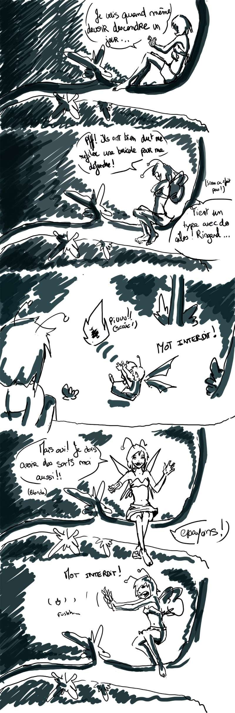 seik et ekis, les aventures ILLUSTREES - Page 5 Strip310
