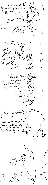 seik et ekis, les aventures ILLUSTREES - Page 5 Strip410