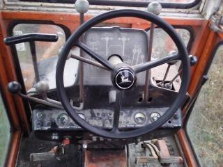Photos des engins que je conduis pour mon Travail. Photo010