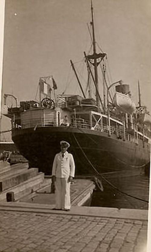 [ Afrique du Nord ] Marine Bône... - Page 2 211