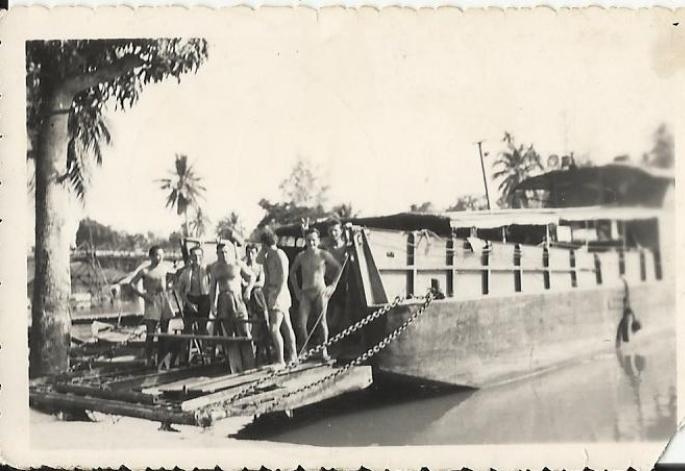 [Opérations de guerre] INDOCHINE - TOME 5 - Page 22 Captur18