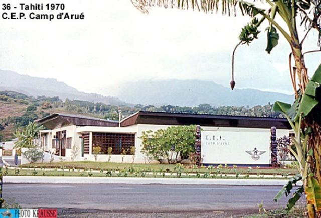 [Campagnes] Souvenirs de mon arrivée au camp d'Arué à Tahiti Captur21