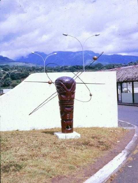 [Campagnes] Souvenirs de mon arrivée au camp d'Arué à Tahiti Photo_14