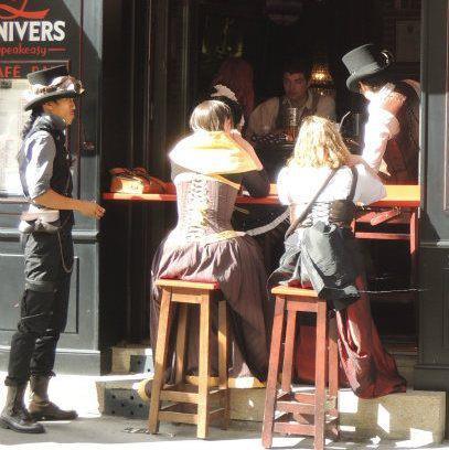 Steamtour Nantes 2012 30935910