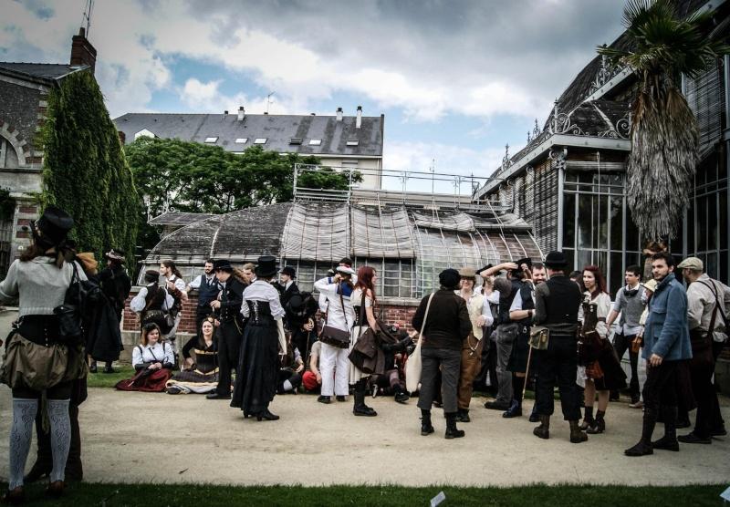 Steamtour Nantes 2012 41195110
