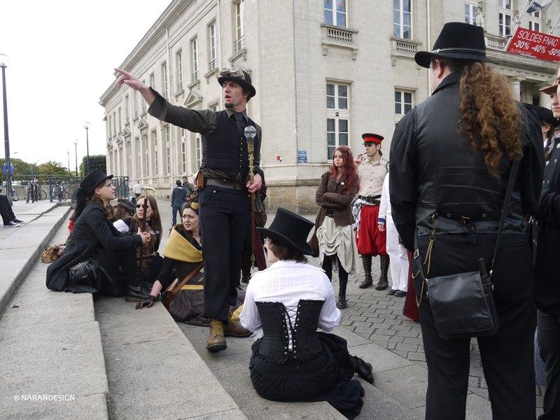 Steamtour Nantes 2012 41896610