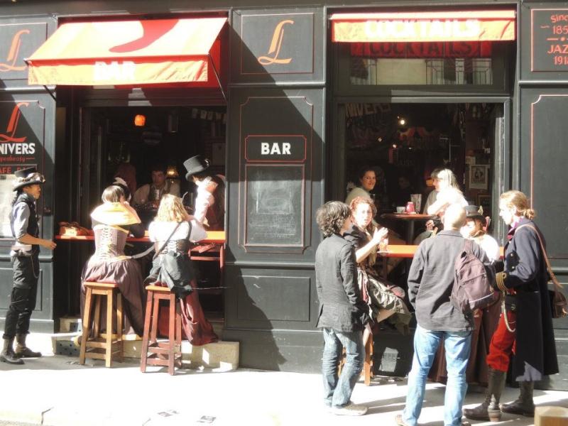 Steamtour Nantes 2012 55827710