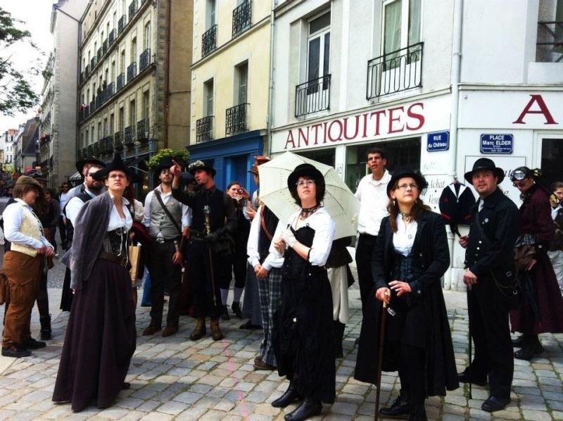 Steamtour Nantes 2012 57874810