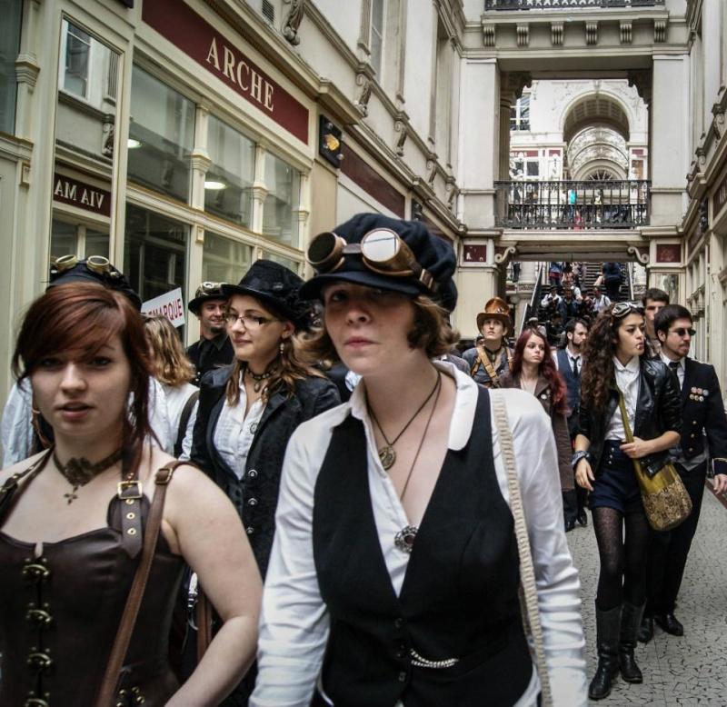 Steamtour Nantes 2012 58206010