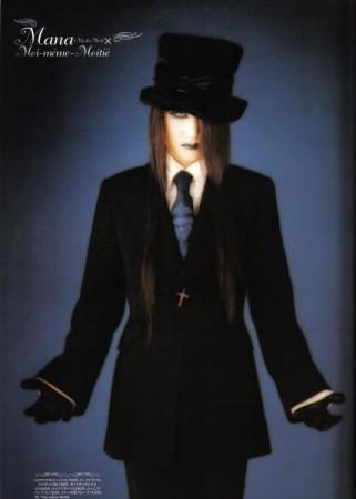 Elegant Gothic Aristocrat (EGA) Elegan10