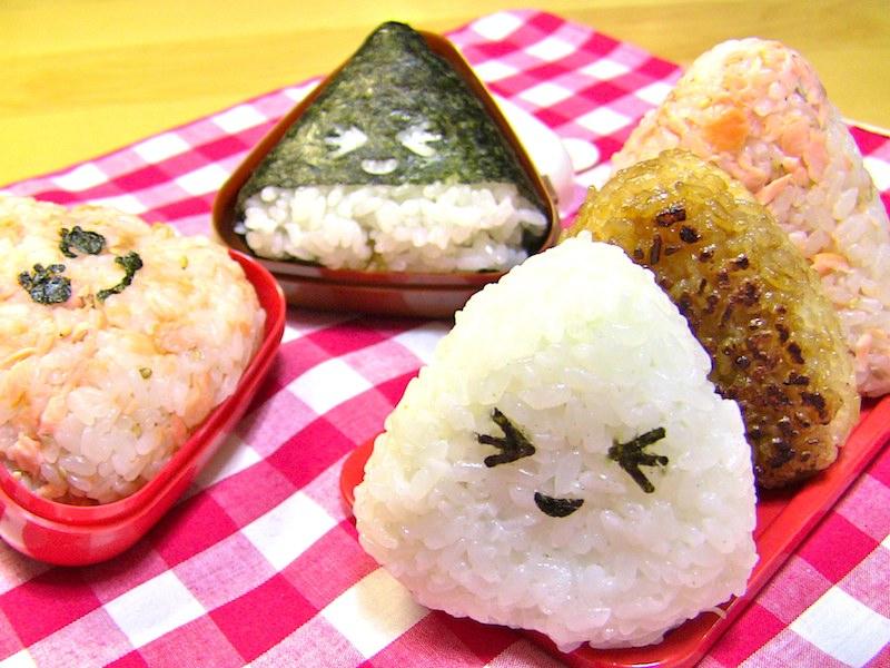 Recette d'onigiri #2 ! Celle avec la garniture PARTOUT (=^w^=) Img_1710
