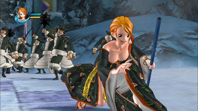 TEST One Piece : Pirate Warriors 028a0110