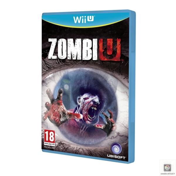 TEST ZombiU  Zombiu10