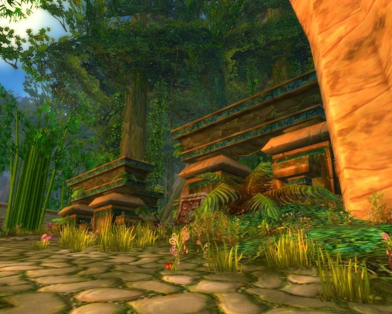 The Hidden Valley Wowscr10