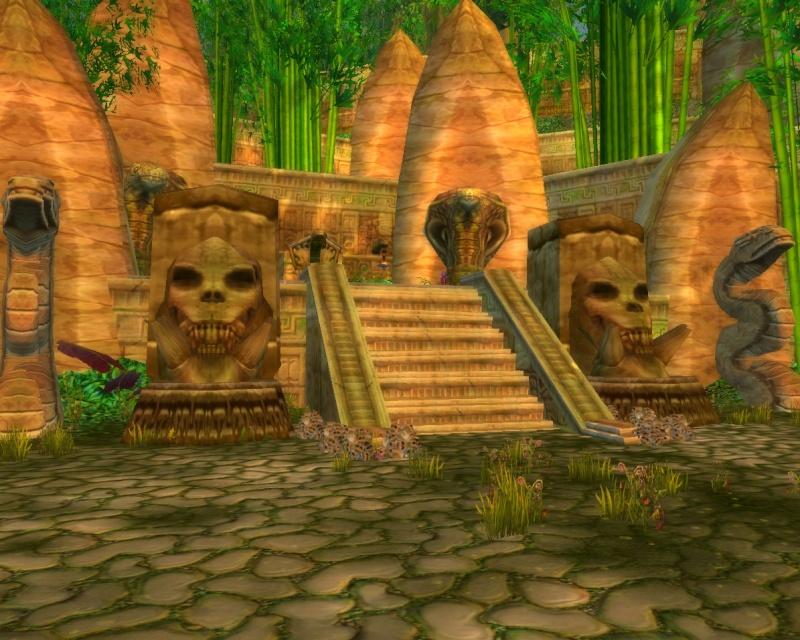 The Hidden Valley Wowscr11