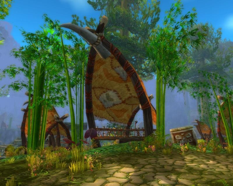 The Hidden Valley Wowscr12