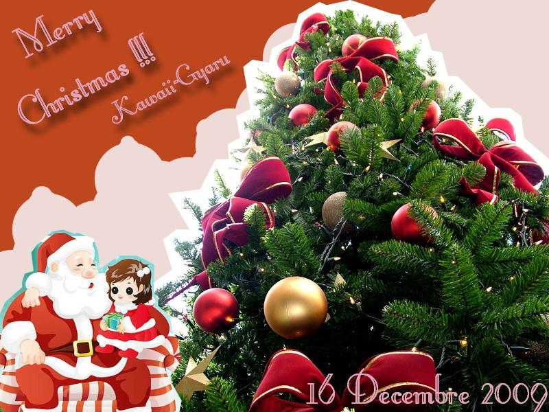 Cadeaux de Noël ^^ - Page 2 16_dec10