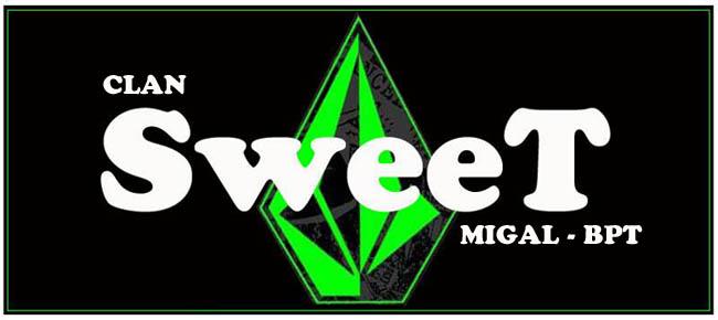 Clan SweeT - Migal - BPT