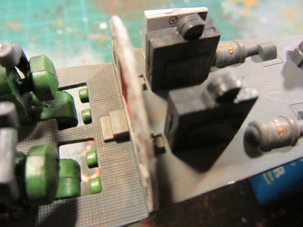 Deutsches U-Boot XXI - U-254 - mit Inneneinrichtung gebaut von xedos - Seite 2 Img_5113