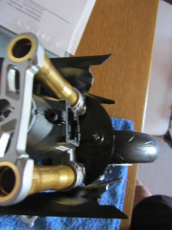 DUCATI SUPERBIKE 1299 PANIGALE S -  1:4 - Pocher gebaut von XEDOS - Seite 3 Img_7222