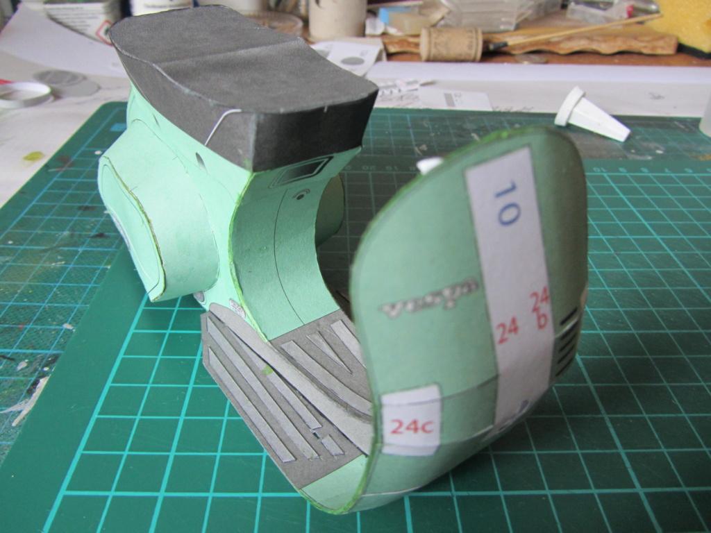 VESPA PK50 1:8 gebaut von XEDOS - Seite 2 Img_7472
