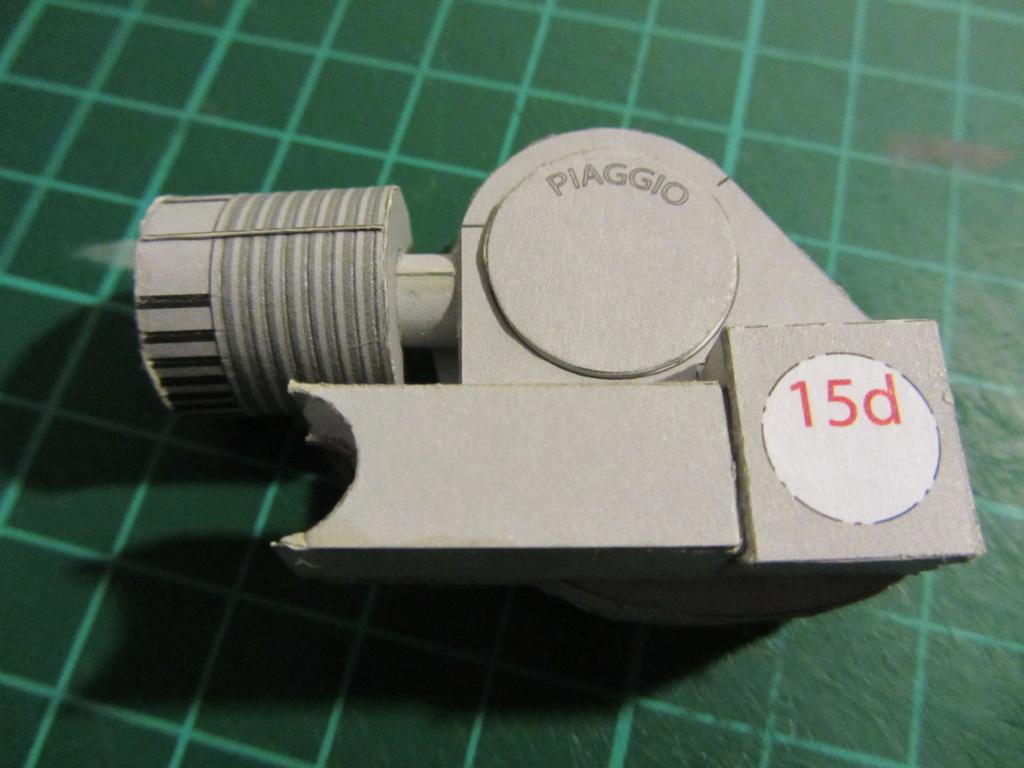 VESPA PK50 1:8 gebaut von XEDOS - Seite 2 Img_7483