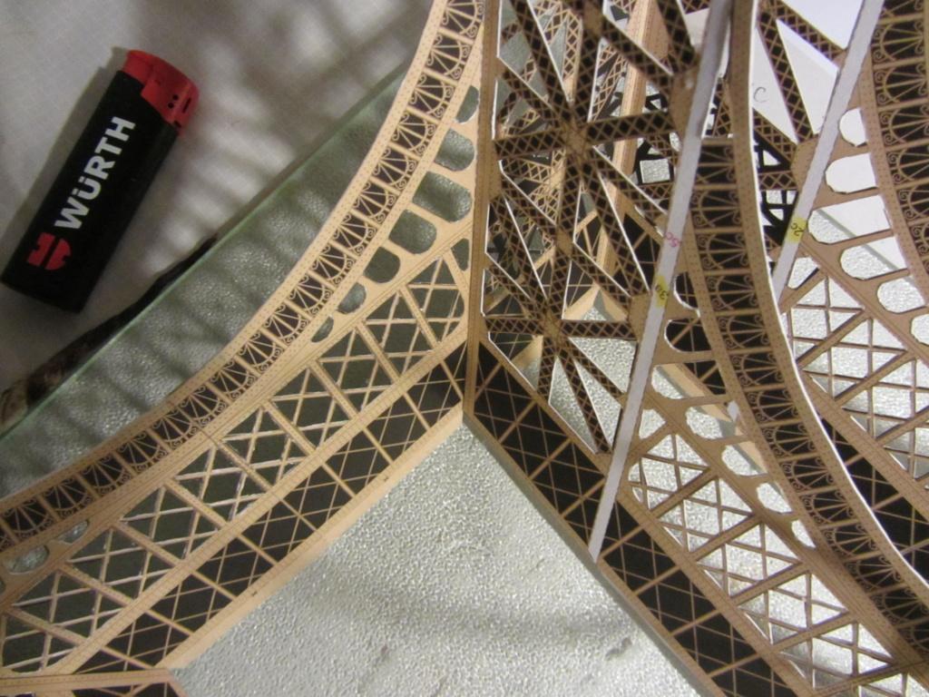 Der Eiffelturm 1:300 gebaut von XEDOS - Seite 2 Img_8114