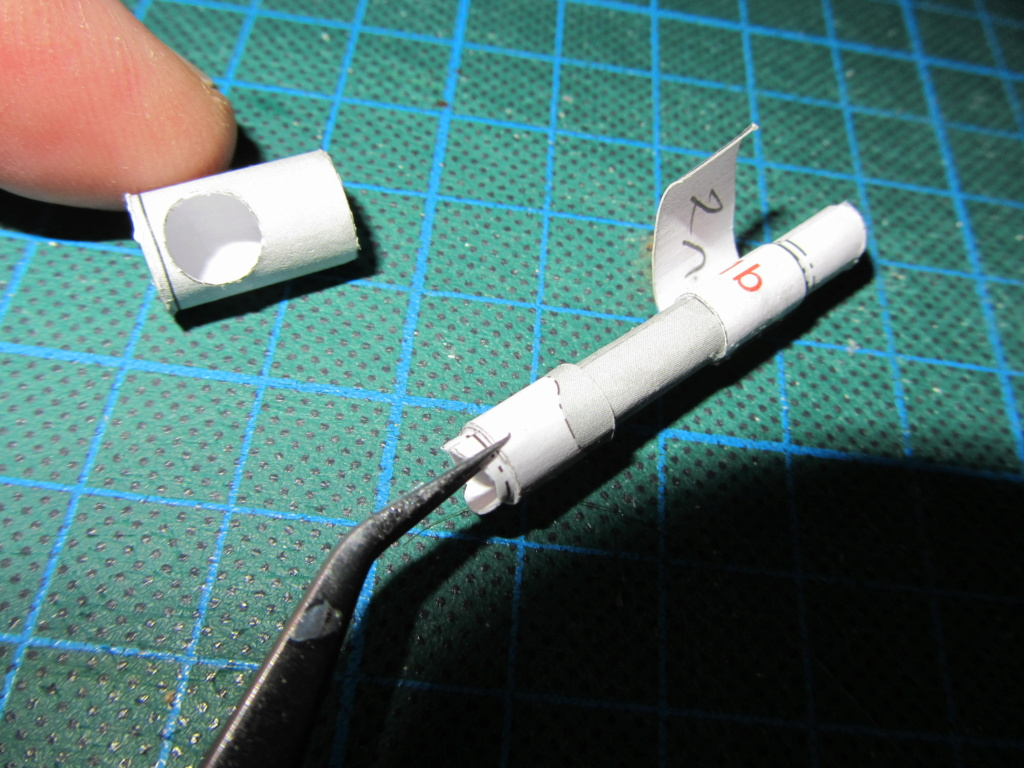 VESPA PK50 1:8 gebaut von XEDOS - Seite 2 Img_8143