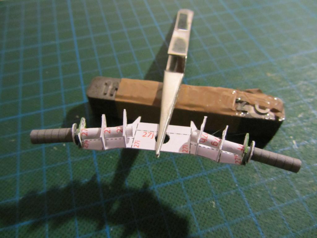 VESPA PK50 1:8 gebaut von XEDOS - Seite 2 Img_8211