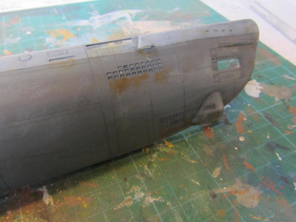 Deutsches U-Boot XXI - U-254 - mit Inneneinrichtung gebaut von xedos - Seite 2 Img_8219