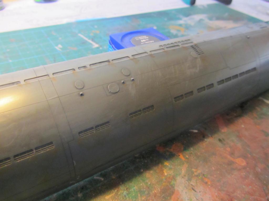 Deutsches U-Boot XXI - U-254 - mit Inneneinrichtung gebaut von xedos - Seite 2 Img_8220