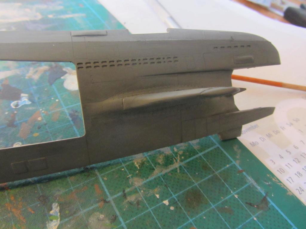 Deutsches U-Boot XXI - U-254 - mit Inneneinrichtung gebaut von xedos - Seite 2 Img_8224