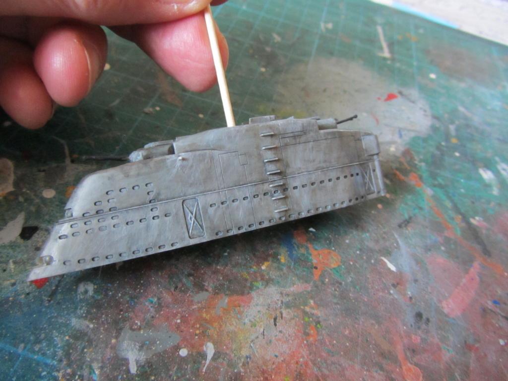 Deutsches U-Boot XXI - U-254 - mit Inneneinrichtung gebaut von xedos - Seite 2 Img_8227