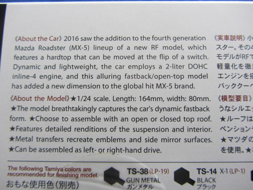 MAZDA MX5-RF Roadster - Tamiya - Vorgestellt von XEDOS Img_8242